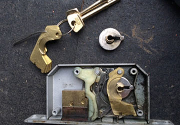 Lock Changes and Repairs