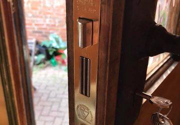 Wooden Door Locksmith