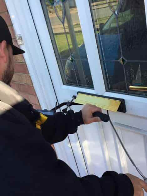 Locksmith Services Ipswich Residential And Auto