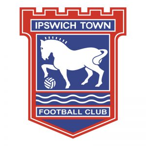 Ipswich Town Football Club Supporter